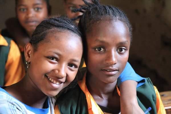 Shanto Child Development Program