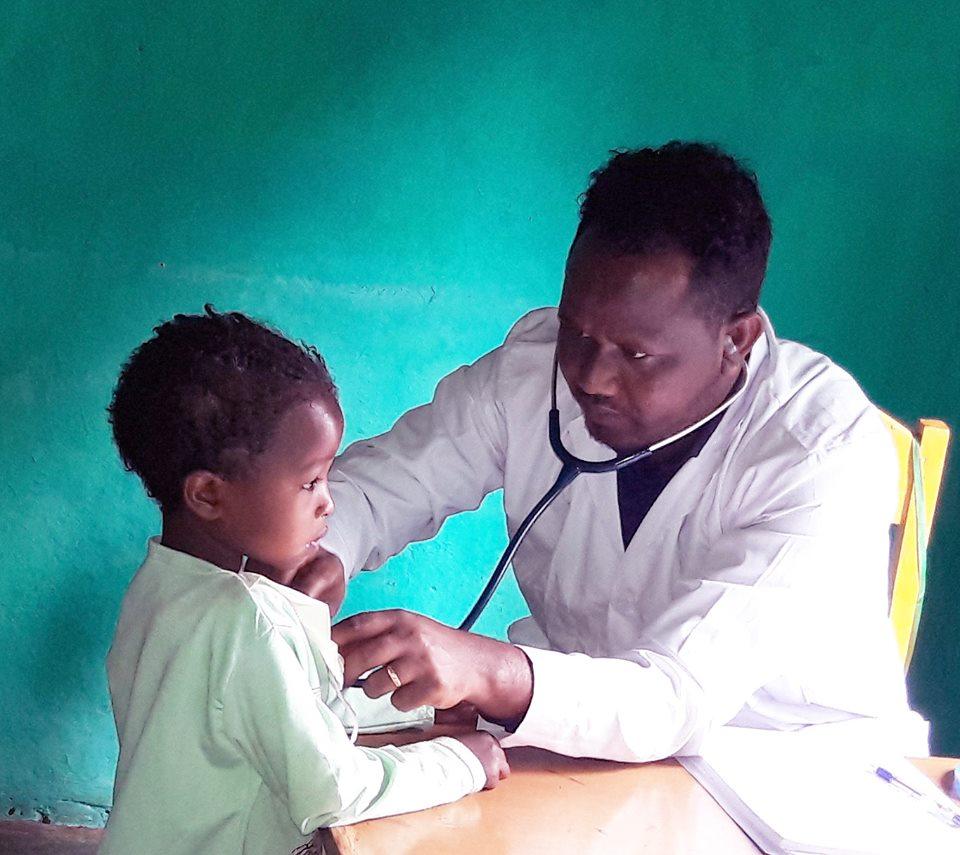 general medical screening